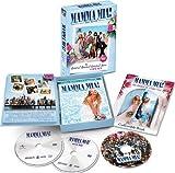 Mamma Mia [DVD] [2008] [Region 1] [US Import] [NTSC]
