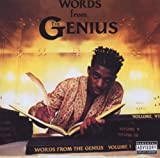 Genius^GZA Words From The Genius