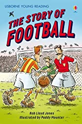 The Story of Football: Usborne Young Reading