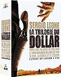echange, troc Sergio Leone, la trilogie du dollar : Le bon, la brute et le truand -  Pour une poignée de dollars -  Et pour quelques dollars