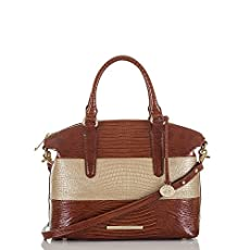 Duxbury Satchel<br>Pharaoh Lizard Vineyard