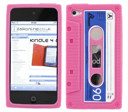 iTALKonline SoftSkin Retro-Kassette
