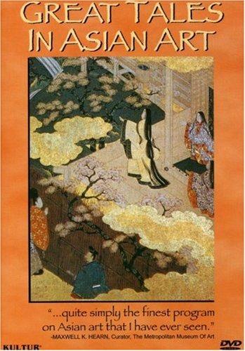 Great Tales in Asian Art