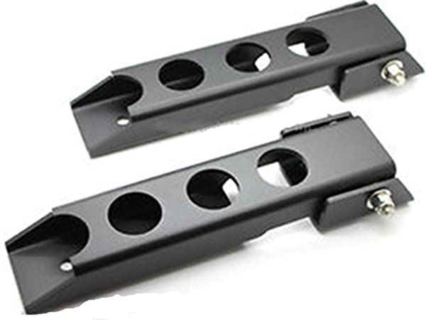 MOR/ryde JP54003 Heavy Duty Hinge-JK Model