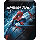 The Amazing Spider-Man Blu-ray SteelBook (Blu-ray / DVD Combo)