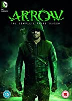 Arrow - Season 3