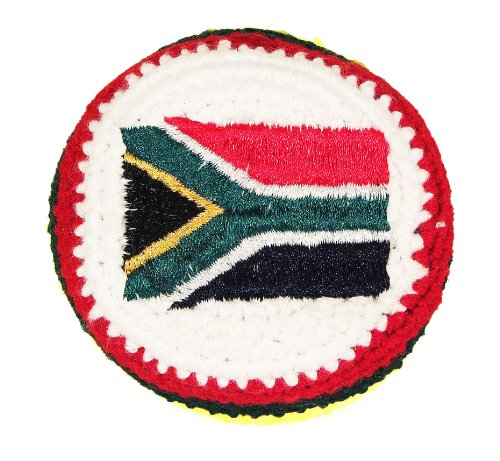 Hacky Sack - Flag of South Africa - 1