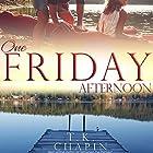 One Friday Afternoon: Diamond Lake, Book 2 Hörbuch von T.K. Chapin Gesprochen von: Susan Fouche