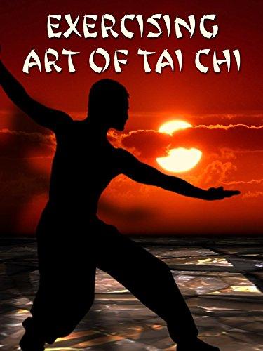 Exercising Art of Tai Chi