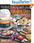 Perfect Baking With Your Halogen Oven...