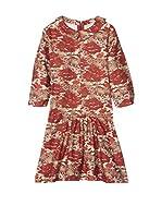 Kitipongo Vestido (Granate)