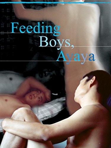Feeding Boys, Ayaya (English Subtitled)