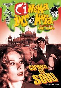 Carnival of Souls (Cinema Insomnia Slime Line)