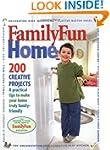 Family Fun Home: 200 Creative Project...