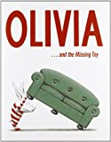 olivia by ian falconer childrens book review and lesson plan