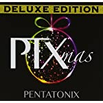 ~ Pentatonix   61 days in the top 100  (616)  Buy new:   $8.99  36 used & new from $5.48