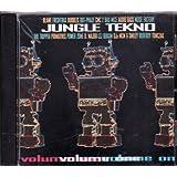 Jungle Tekno Vol.1