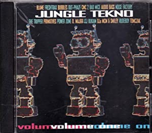 Jungle Tekno Vol.1