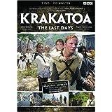 Krakatoa: Volcano of Destruction ( Krakatoa: The Last Days )  [ NON-USA FORMAT, PAL, Reg.2 Import - Netherlands ]