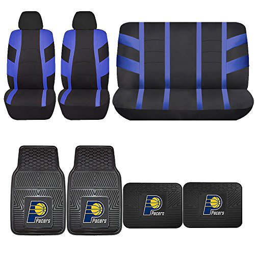 Indiana Pacers Seat Cover Pacers Seat Cover Pacers Seat