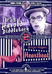 The Sin of Harold Diddlebock / Heartbeat