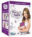 Violetta (1� temporada completa) [DVD]