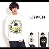【JOY RICH(ジョイリッチ)】The Simpsons x JOYRICH Bad Boy Bart Knit Crew クルーネックニット