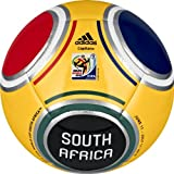 South Africa 2010 Capitano Soccer Ball