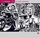 Live Phish 07 by Phish (2002-04-16)