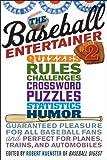 The Baseball Entertainer #2