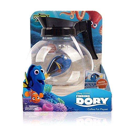 Robofish Disney Pixar Alla ricerca di Dory caffettiera giochi per bambini