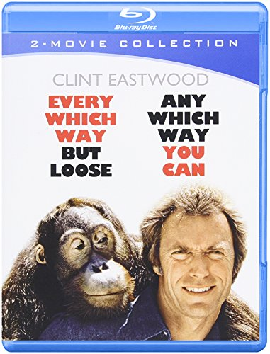 Every Which Way But Loose / Any Which Way You Can (Two-Movie Collection) [Blu-ray] (Any Witch Way You Can compare prices)