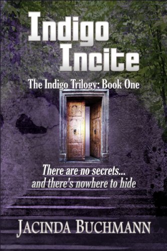 """<p style=""""text-align: center;""""><strong>There are no secrets ... and there's nowhere to hide - 12 straight rave reviews for Jacinda Buchmann's <em>INDIGO INCITE</em></strong></p>"""