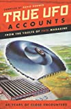 True UFO Accounts: From the Vaults of FATE Magazine