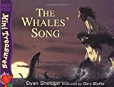 THE WHALES' SONG (MINI TREASURE) (0099263491) by DYAN SHELDON