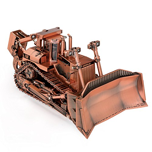 Buy Copper Caterpillar Tractor Now!