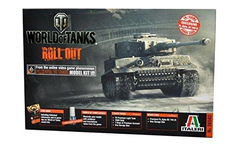 World Of Tanks Carro Armato .Kpfw. Vi Tiger