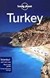 Lonely Planet Country Guide Turkey (Lonely Planet Turkey)