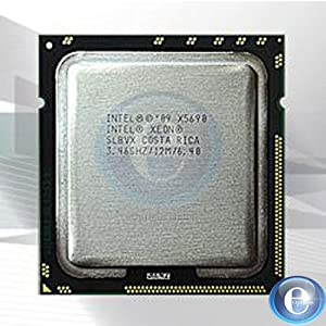 SLBVX - Bulk Intel Xeon Processor X5690 (3.46GHz/6-core/12MB/130W) by Intel