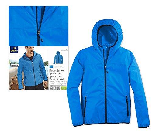 tcm-tchibo-veste-de-pluie-veste-pack-me-coupe-vent-impermeable-unisexe-bleu-bleu