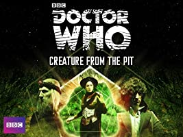 Doctor Who (Classic) Creature From The Pit