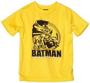 Batman Boys 8-20 Batman Character Tee from Batman