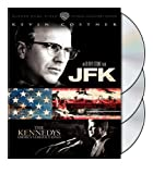 Jfk [DVD] [1991] [Region 1] [US Import] [NTSC]