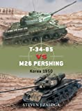 T-34-85 vs M26 Pershing: Korea 1950 (Duel)