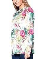 Katrus Camisa Mujer K400 (Multicolor)