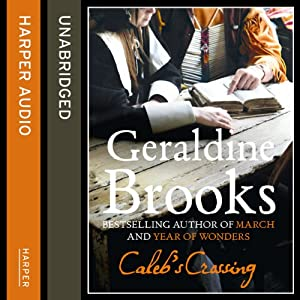 Caleb's Crossing Hörbuch
