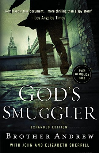 Download God's Smuggler