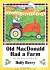 Old MacDonald Had a Farm (North-South Paperback)