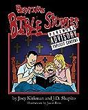 Bedtime Bible Stories - Explicit!