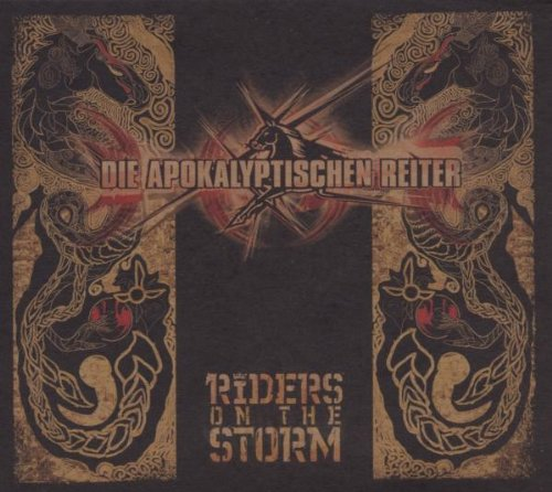 Riders on the Storm (Ltd.Edt.)